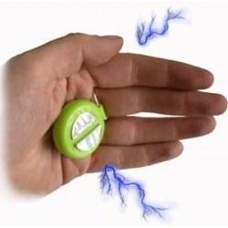 Broma calambre manos hand buzzer