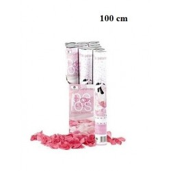 CAфON PETALOS FLORES 100 CM